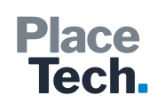 Colour Square PlaceTech Logo