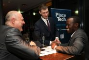 PlaceTech London Launch