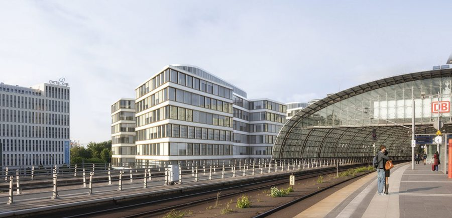 OVG Grand Central Berlin