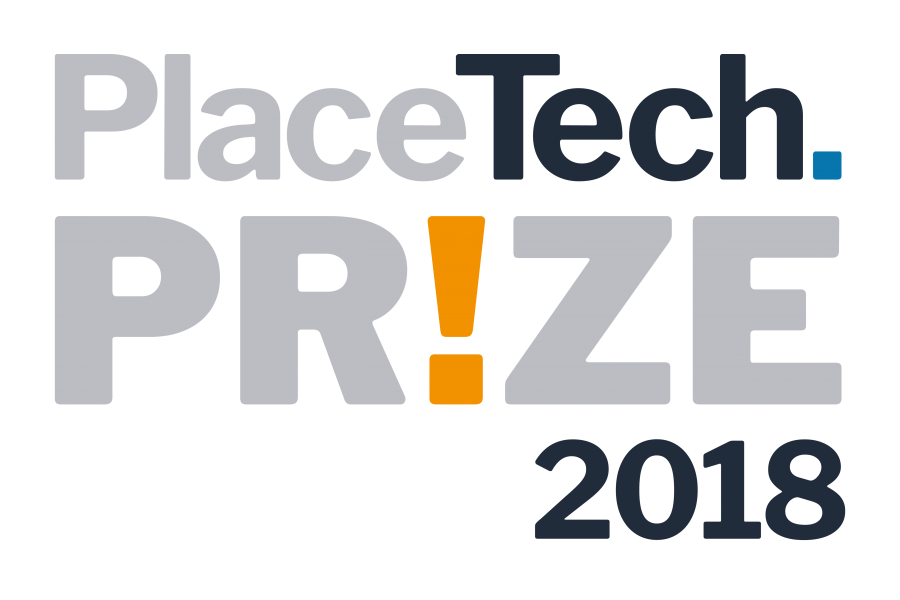 PlaceTech Prize Logo Transparent