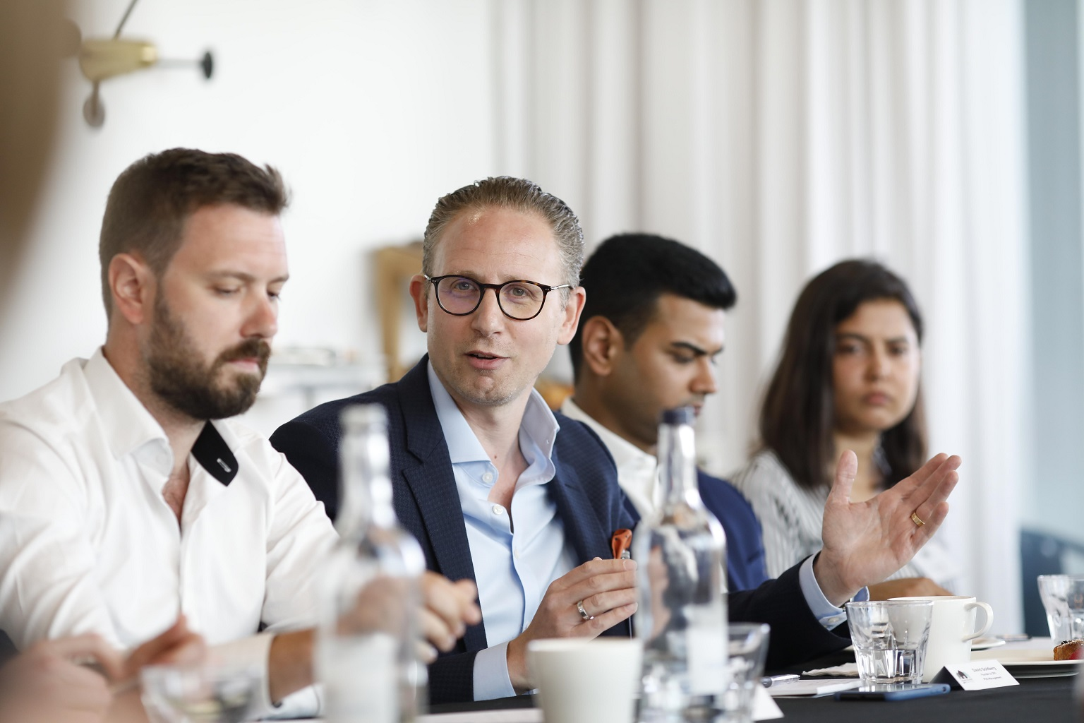 PropTech Roundtable 3