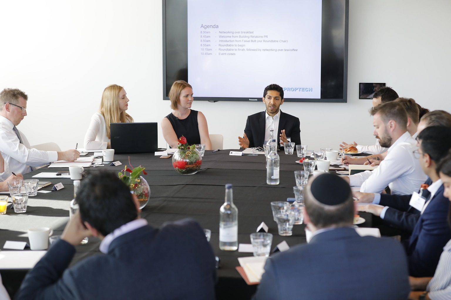 PropTech Roundtable 4