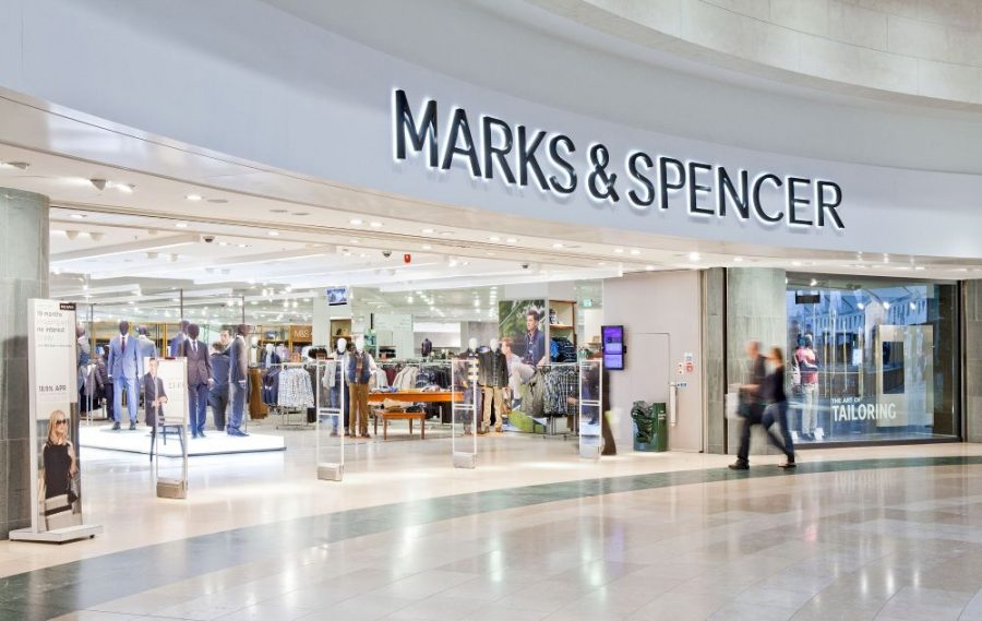 Marks And Spencer Office