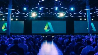 Autodesk University AU2017 Project Delivery Track Speakers