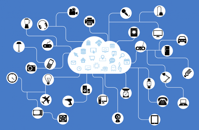 Cybersecurity IoT guide