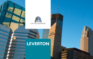 Leverton 8G Capital Partners