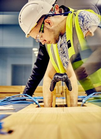 New PCP Diploma In Construction UK