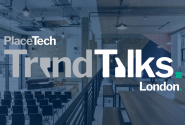 Trend Talk London Logo Venue Image