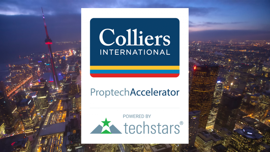 Colliers Proptech Accelerator
