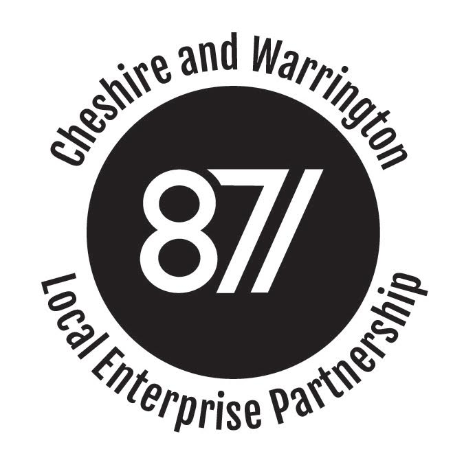 Cheshire Warrington LEP Logo New