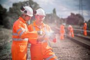 Innovate UK Network Rail Competition