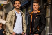 NearSt Founders Nick Brackenbury And Max Kreijn