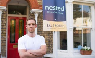 Nested CEO Matt Robinson