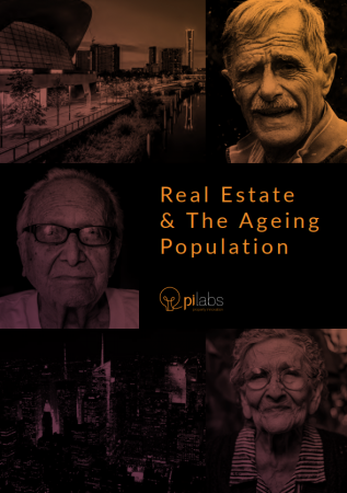 Pi Labs Real Estate And The Ageing Population Report