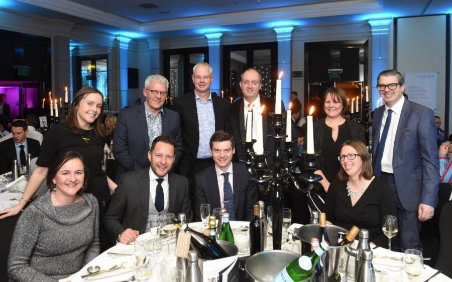 PlaceTech Big Night Out Mills & Reeve