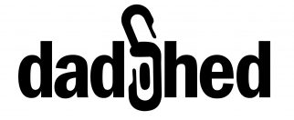DadShed Master PUBLIC Logo With Clear Space