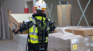 Willmott Dixon Suit