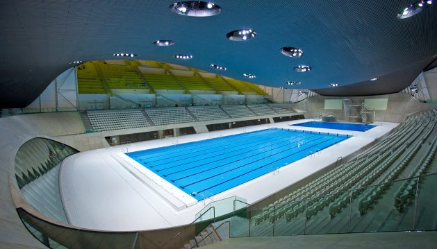 Balfour Beatty Aquatics Centre