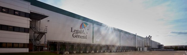 Legal And General Modular Homes Factory