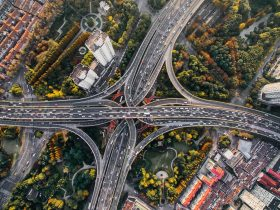 Intelligent Infrastructure UBS Report