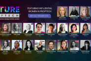 Future PropTech Female Speakers Card 50
