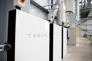 Prologi Tesla Warehouse 2