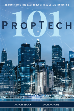 PropTech 101 Book Cover