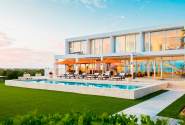 Homes Villas Champagne Shores Anguilla Marriott