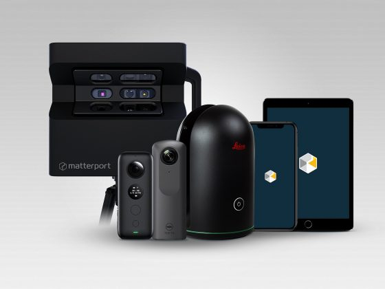 Matterport Cloud 3.0 Devices 02 HR