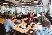 WeWork Managed By Q 2