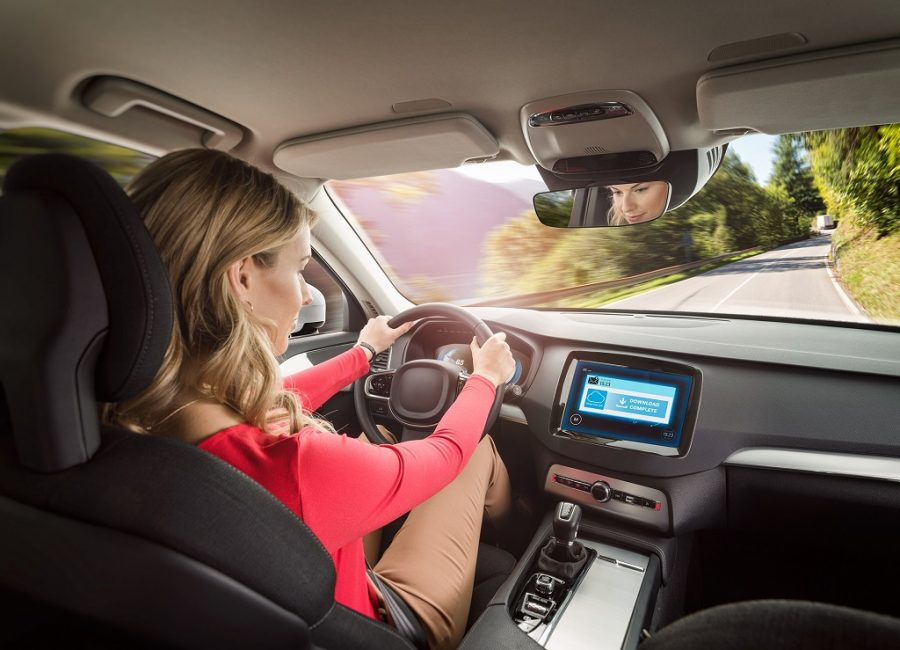 Bosch Connected Cars
