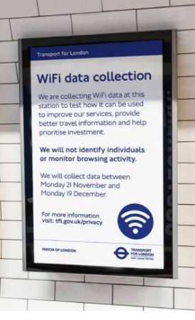 Tfl Data Collection