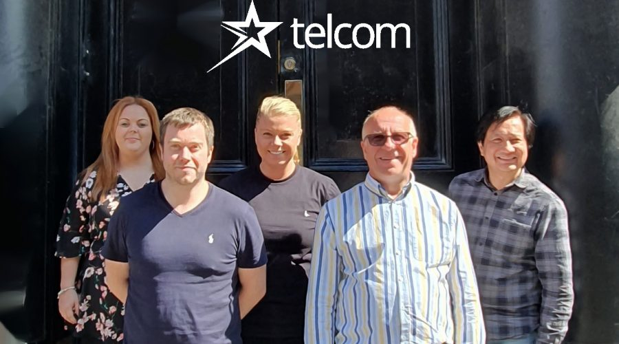 Telcom New Hires