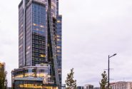 Globalworth Spektrum Tower Warsaw