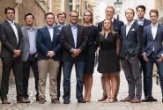 IQ Capital team photo