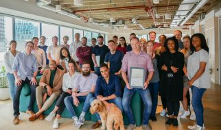 LandInsight Team Photo