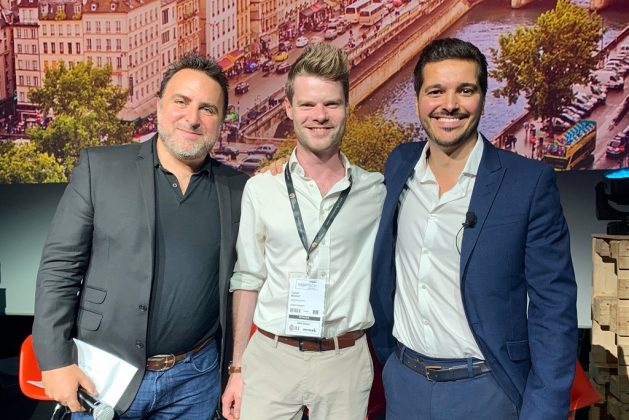 MIPIM Proptech Europe Startup Stage One Winners