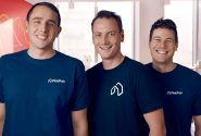 Flatfair, From Left Bartosz Alksnin Founder And CTO, Franz Doerr, Founder And CEO, Daniel Jeczmien, Foundet And COO