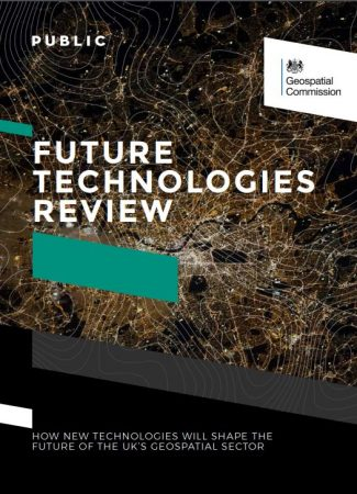 Future Technologies Review Geospatial Report