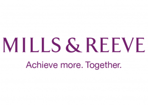Mills & Reeve Square Logo
