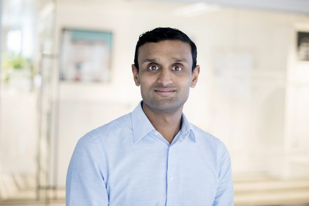 WiredScore Sanjaya Ranasinghe Technical Director