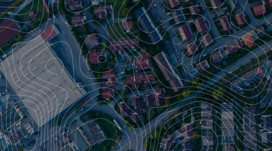 Eight Emerging Geospatial Technologies