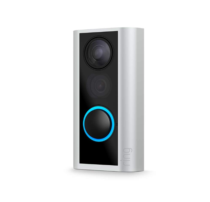 Amazon Ring Smart Doorbell