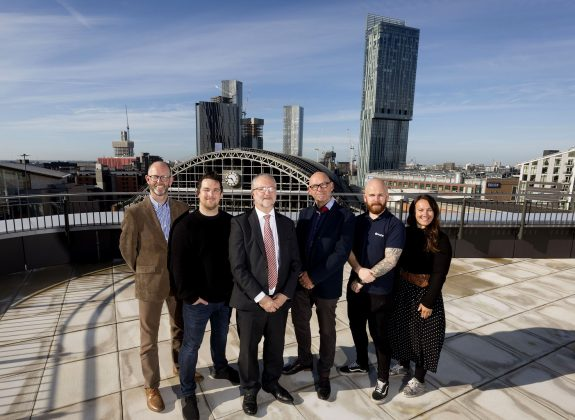 Node Northern Powerhouse Investment