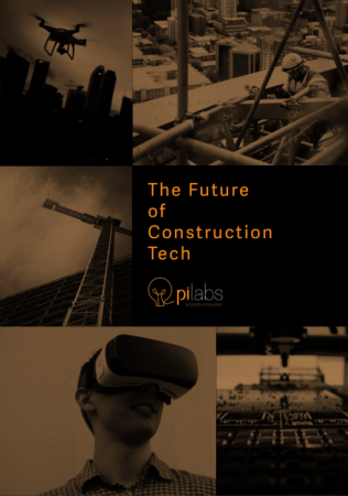 Pi Labs The Future Of Construction Whitepaper