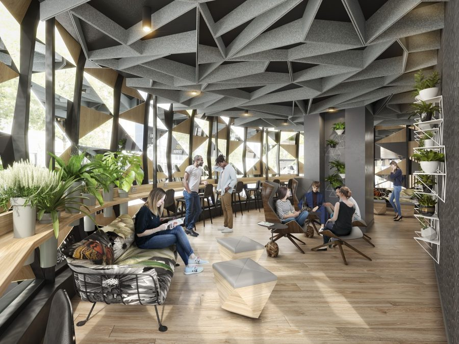 Bruntwood 111 Piccadilly