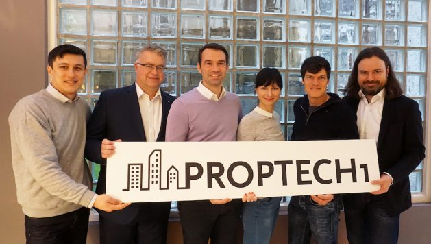 PropTech1