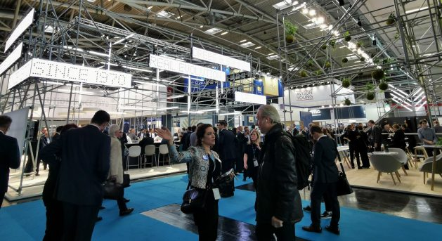Expo Real 2019 2