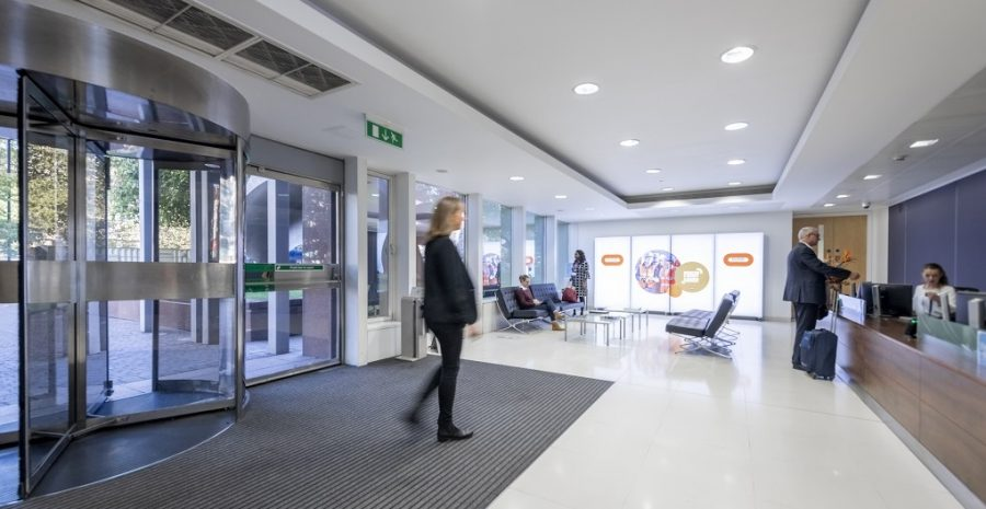 Becket House Case Study Image March 2019