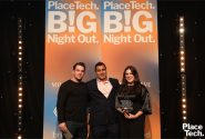 PlaceTech Big Night Out 2019